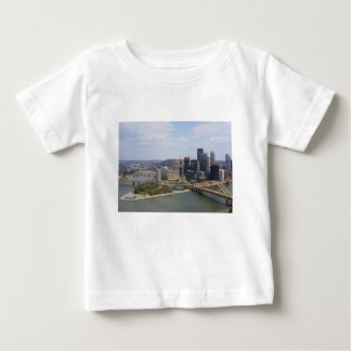 0230 Pittsburgh (Golden Triangle).JPG Baby T-Shirt