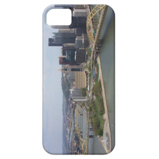 0230 Pittsburgh (Golden Triangle).JPG Case For The iPhone 5