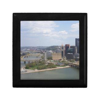 0230 Pittsburgh (Golden Triangle).JPG Gift Box