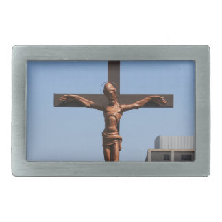 0234 Holy Cross.JPG Belt Buckle