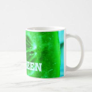 023 Go Green mug