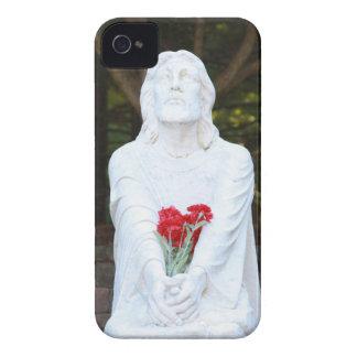 0241 The Garde.JPG iPhone 4 Case