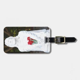 0241 The Garde.JPG Luggage Tag