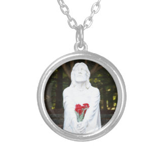 0241 The Garde.JPG Silver Plated Necklace