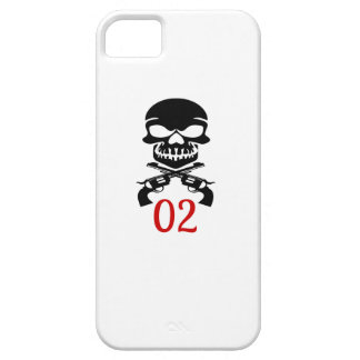 02 Birthday Designs Case For The iPhone 5
