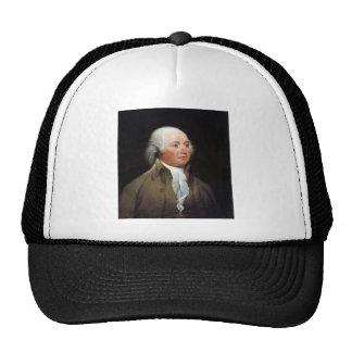 02 John Adams Hats