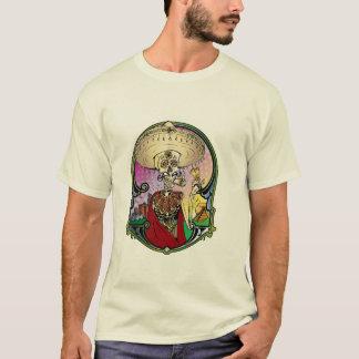 037 Dead Cinco_Yel T-Shirt