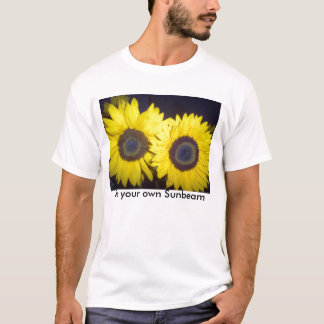 039, Be your own Sunbeam T-Shirt