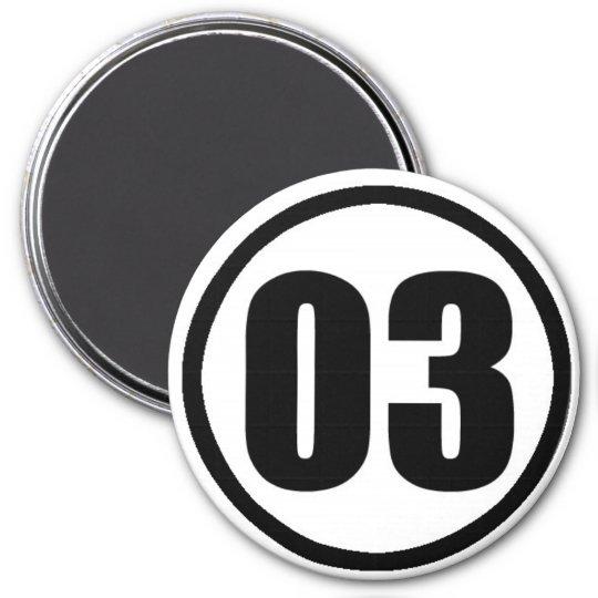 03 Magnet