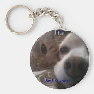 0416081531[1], Best Friends Key Ring
