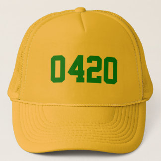 0420 Cap Originals Collection