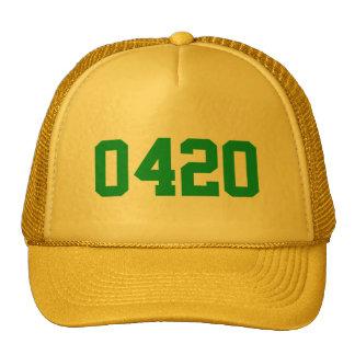 0420 Cap Originals Collection