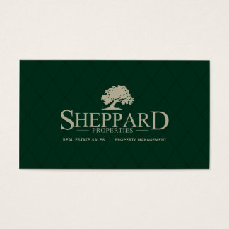 043 Crystal Sheppard :: bcards - simply smart Business Card