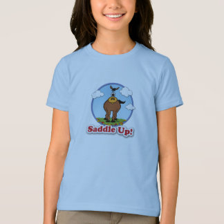 045 Saddle Up T-Shirt