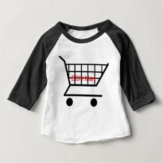 04C59053-7090-4DA7-A6D0-C663ACC3A0B4 BABY T-Shirt