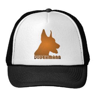 0513032011 Dobermann (Animales) Hat