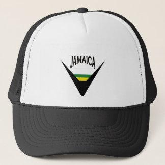 052 jamaker trucker hat
