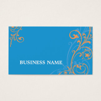 053-Kristen :: business card - fabulously