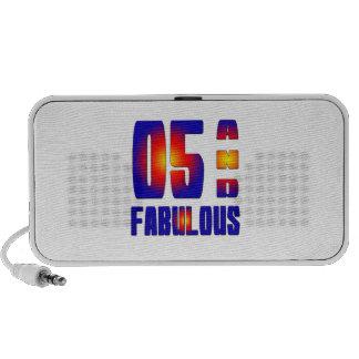 05 And Fabulous Laptop Speaker