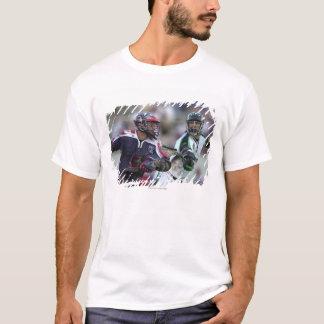06 Jul 2001:   Joe Ghedina #42  Long T-Shirt