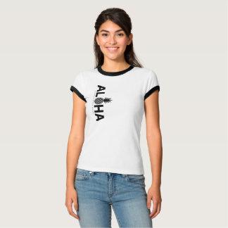 073 ALOHA T-Shirt
