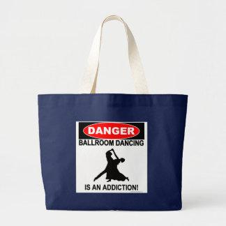 07. Ballroom Addictions Bags