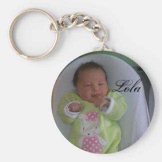 08022010069, Lola Key Ring