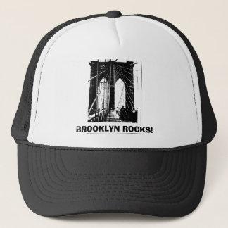 08-19-2006-17-33-57-140_edited-4, BROOKLYN ROCKS! Trucker Hat