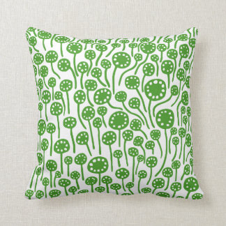 Avocado Green Cushions - Avocado Green Scatter Cushions Zazzle.com.au
