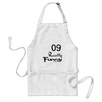 09 Really Funny Birthday Designs Standard Apron