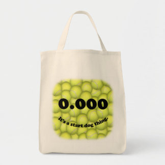 0.000, The perfect Start, It's A Start Dog Thing!