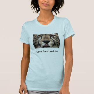 0,,5624474,00, Save the cheetahs T-Shirt