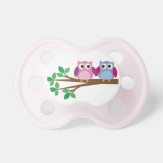 0-6 months BooginHead® dummy, Pacifiers