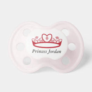0-6 months Cute Personalized Little Girl Princess Dummy