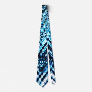 1000 Islands (blue) Tie