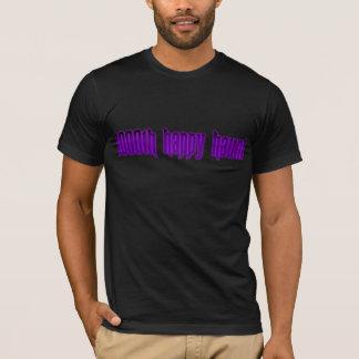 1000th Happy Haunt T-Shirt
