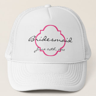 1001 Cosmopolitan Nights Trucker Hat
