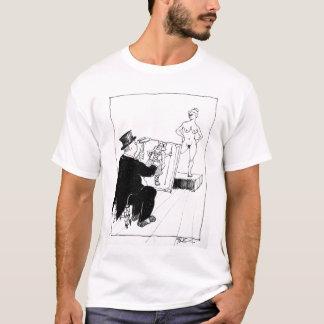 1006 Wagner Lover T-Shirt