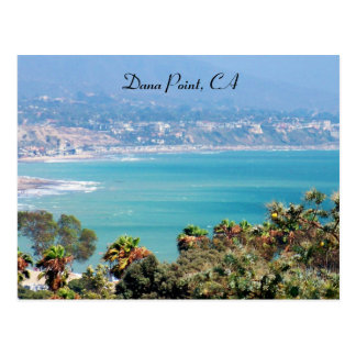100_1240, Dana Point, CA Postcard
