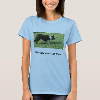 100_1369, Got my eyes on ewe T-Shirt