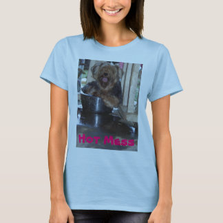 100_1961, Hot Mess T-Shirt
