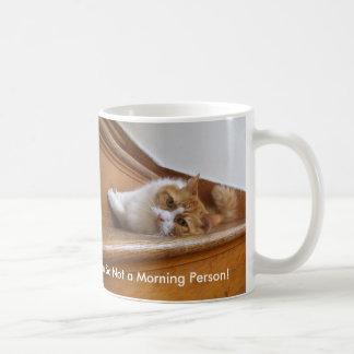 100_3234, I'm So Not a Morning Person! Coffee Mug