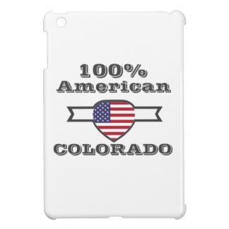 100% American, Colorado iPad Mini Cases