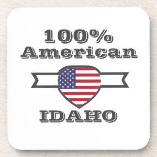 100% American, Idaho Coaster