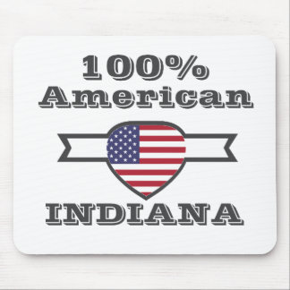 100% American, Indiana Mouse Pad