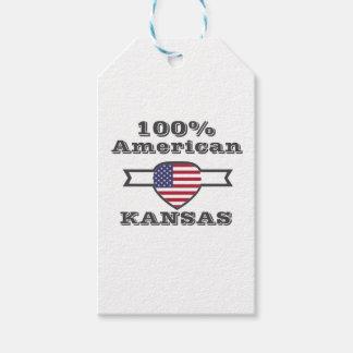 100% American, Kansas