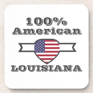 100% American, Louisiana Coaster