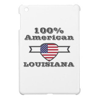 100% American, Louisiana iPad Mini Cases