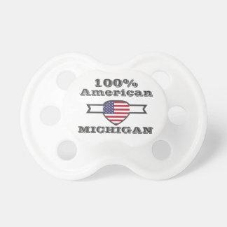 100% American, Michigan Dummy