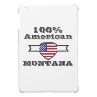 100% American, Montana Cover For The iPad Mini